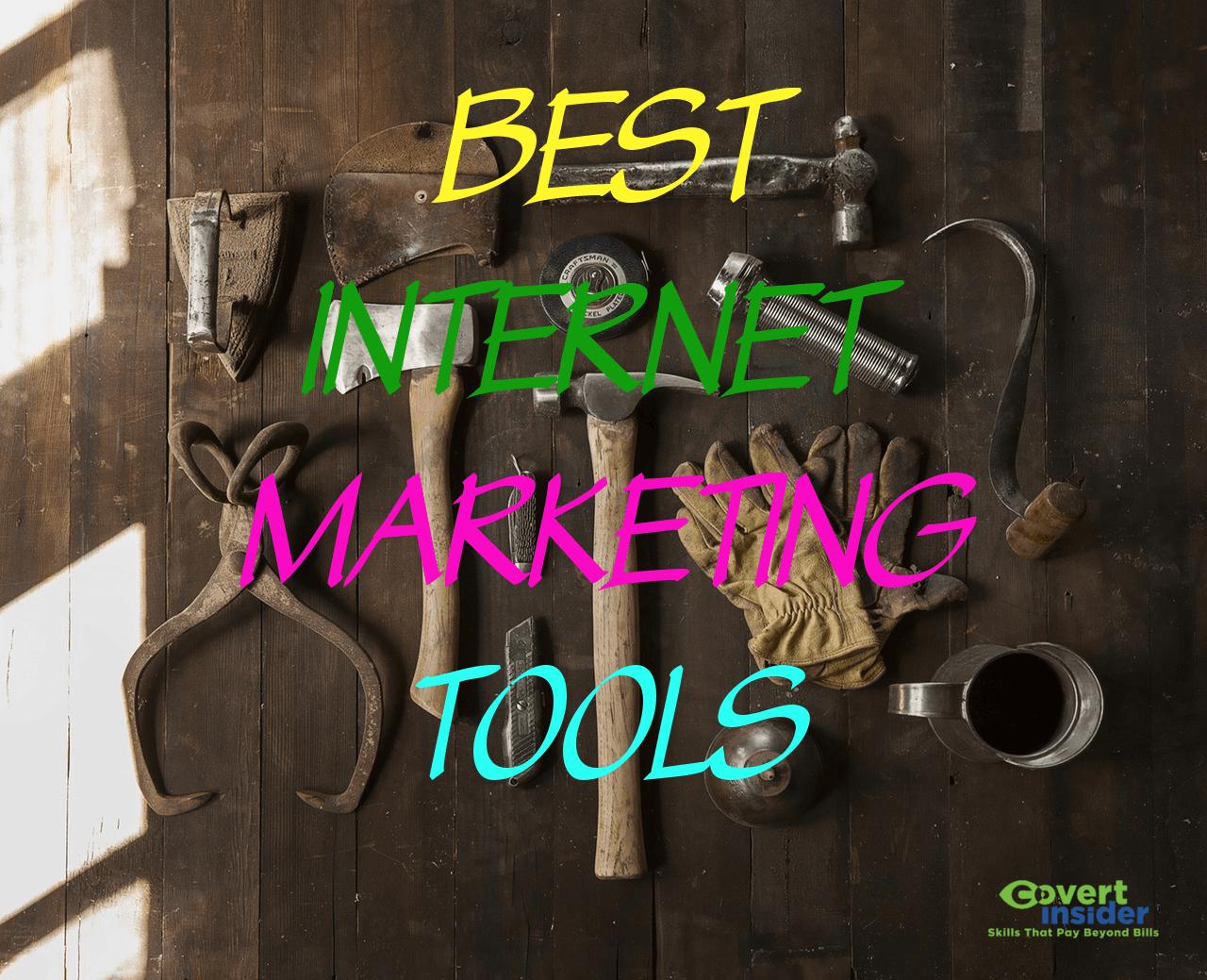 best-internet-marketing-tools