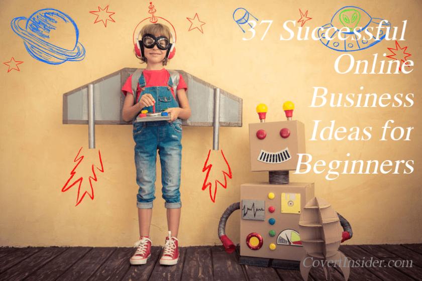 online-business-ideas-for-beginners