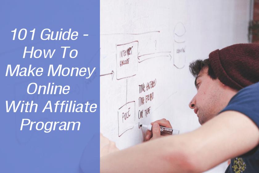 make-money-online-affiliate-program